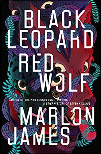 Black Leopard Red Worlf
