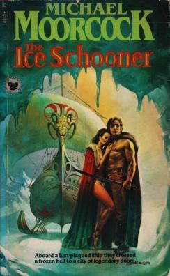 ice schooner