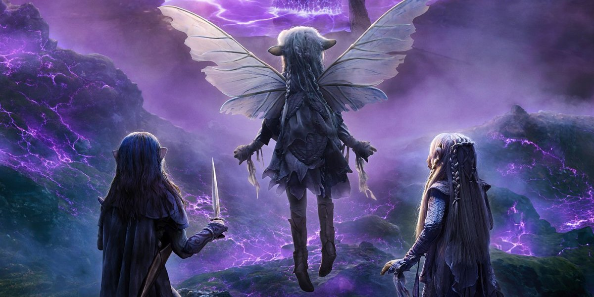 The Dark Crystal: Fantasy, Animism & Subversion